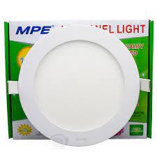 Đèn Led Panel Âm Trần 9W MPE