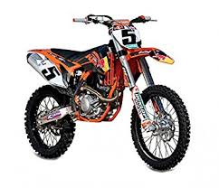 amazon com ktm 450 sx f 5 ryan dungey red bull 1 18 motorcycle
