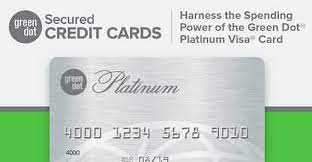 Maybe you would like to learn more about one of these? Consumers Don T Need A Bank Account To Harness The Spending Credit Building Power Of The Green Dot Platinum Visa Cardrates Com