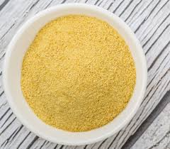nutritional yeast is never a brewery by and is typically grown on moles