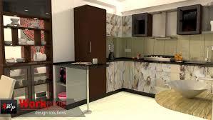 kitchen interior design modular