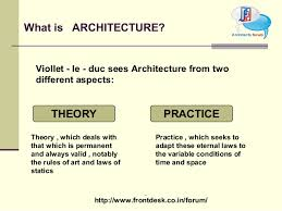 Theory Of Design