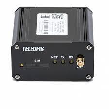 GSM модем TELEOFIS RX108-R4U купить в Москве