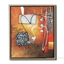 high.q hand painted modern abstract oil painting on canvas wall art top  home decoration