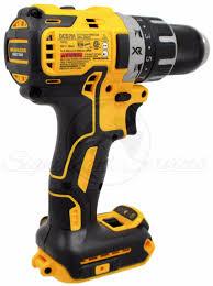 dewalt screw gun. new dewalt dcd791b 20v max xr lithium ion brushless cordless 1/2\ dewalt screw gun