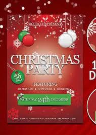 Christmas Party Flyer Templates Microsoft Christmas Flyer Template Free Publisher Rome Fontanacountryinn Com