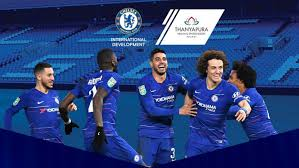 Chelsea youth ретвитнул(а) the sun football ⚽. Chelsea Fc To Conduct Free Youth Coaches Clinic At Thanyapura