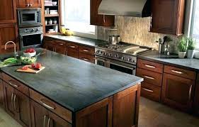 kitchen at solid surface cost s corian countertops vs