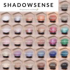 Early 4th Of July Sale You Pick 5 Shadowsense Colors Creme