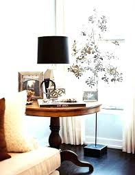 side table decor side table decor a small round table can be used as a side side table decor