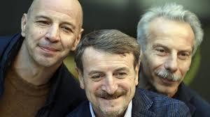 Aldo, Giovanni e Giacomo chi sono: età, carriera e vita ...