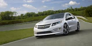 2011 Chevrolet Volt Z-Spec Concept Review - Top Speed