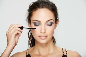 macys thalia holiday makeup tutorial macys thalia thalia foto