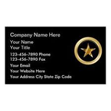 Security Card Template 194 Best Security Business Cards Images In 2019 Business Cards