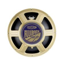 g15 g15v fullback 100 16 ohm celestion guitar speakers celestion g15 g15v fullback 100 16 ohm