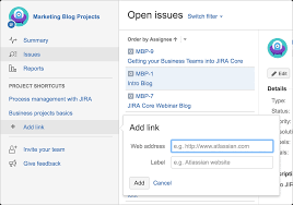 Marketing Project Management With Jira Core Confluence