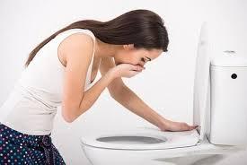 prille zwangerschapsverschijnselen