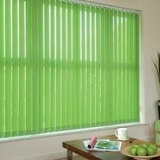 vertical blinds and curtains.  Blinds Vertical Blinds On And Curtains D