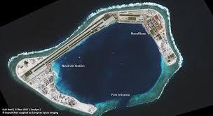 Bildergebnis für spratly islands images