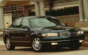 97 Buick Regal Ls Images - Reverse Search