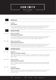 Free Resume Template Download Open Office For Study Salesnvoice