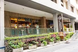 Water Grill ร้านอาหารไทยรสดี @ ตลาดละลายทรัพย์ สีลม - japaikin.com