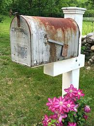 landscaping around mailbox post. New Landscaping Around Mailbox Post