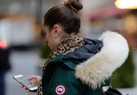 coyote fur in big demand thanks to canada goose parkas and their many imitators