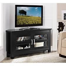 walker edison furniture company cordoba black entertainment center