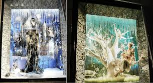 New York's Best-Dressed Christmas Windows of 2013 - Pursuitist
