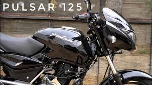 Bajaj pulsar 125 price in nepal: Bajaj Pulsar 125 New Model Finally Launched 2019 Price Mileage And Weight Youtube