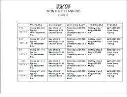 monthly planning guide monthly planning guide template 52941480126 monthly lesson plan