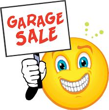 Free Printable Yard Sale Signs Garage Sale Sign