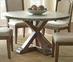 54 inch round dining tables 5 gallery pedestal table canada