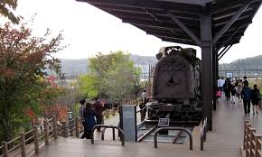 essay about korea korean war essay photo essay love padlocks and  photo essay a trip around gyeonggi do south korea public stopover at jangdan station located at