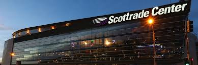 Enterprise Center St Louis Tickets Schedule Seating