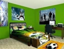 Soccer Themed Bedroom Decor Soccer Decor For Bedroom Soccer Theme Bedroom  Soccer Teen Boy Soccer Bedroom . Soccer Themed Bedroom Decor ...