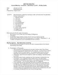 Annual Agenda MINUTES Annual Meeting Agenda Dec 24 24 Jan 24 24 12