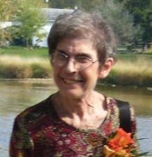 Obituary of Nora Heath
