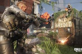 Call Of Duty Black Ops Charts Call Of Duty Black Ops 3 Enters 2016 With Top Spot In Uk