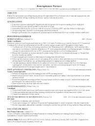 Human Resources Director Resume Senior Human Resources Manager ...