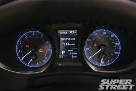 2014 Toyota Corolla S - Flash Drives Photo & Image Gallery