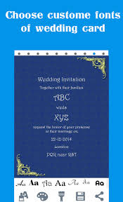 wedding card maker android apps on google play Wedding Cards Maker Online Free wedding card maker screenshot wedding cards maker online free