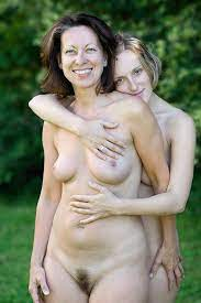 Mother Tumblr Mom Daughter Nude