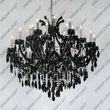 black crystal chandeliers china crystal light pendants chandeliers black crystal light black crystal chandelier under 100