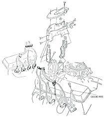 1969 corvette 427 wiring diagram just another wiring diagram blog • ignition shielding big block corvette parts and accessories rh ecklerscorvette com 1969 corvette wiring diagram guide 1969 chevrolet wiring diagram