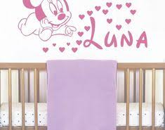 Discount This Month <b>JJRUI</b> Wall <b>Girl Personalised</b> Name Decals ...