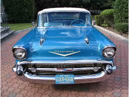 1957 Chevrolet Convertible for Sale | ClassicCars.com | CC-932365