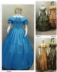 Ball Gown Skirt Pattern
