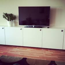 kitchen storage clever hacks udden tv solution image  udden tv solution